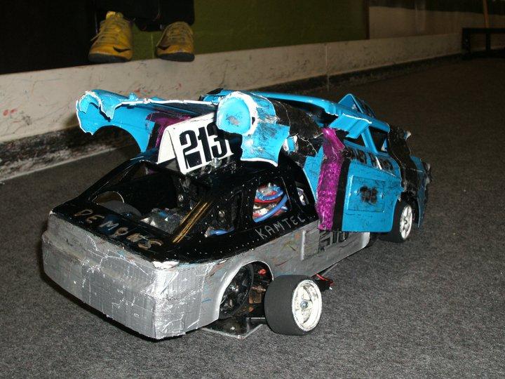 Cars Burton Banger Club