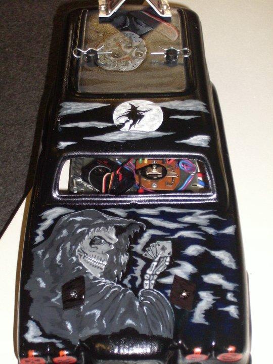 gamble-hearse